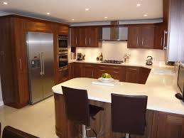 Small Kitchen Cabinet Design Modern Cherry Wood Kitchen Cabinets Kitchen Pinterest Cherry
