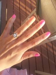 Wedding Ring Enhancers by Show Me Your Ring Guards Ring Enhancers Stacking Rings