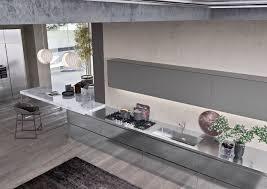 edelstahl küche möbel komplett aus edelstahl küchenplaner magazin