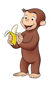 curious george mobylives archives mobylives