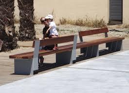 santa u0026cole bancal bench