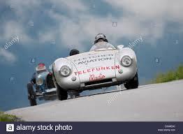 Porsche 1954 Porsche 550 Spyder Carrera Panamericana