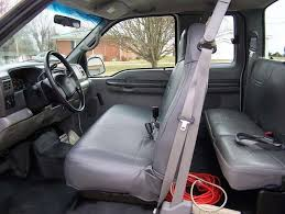 Ford F250 Interior 2002 Ford F 250 Super Duty Xl Dd Tow Rig Ford Explorer And Ford