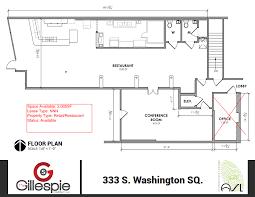the lofts on washington sq the gillespie company