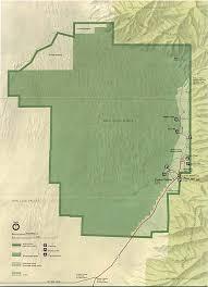 Colorado Public Land Map by Free Download Colorado National Park Maps