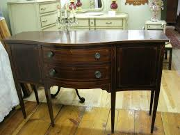 antique mahogany buffet u2013 visualdrift me