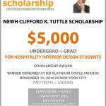 Scholarships For Interior Design Students by Newh Architecture Interior Design