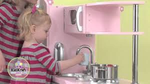 cuisine enfant vintage cuisine enfant vintage en bois kidkraft