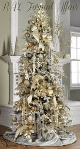 White Christmas Tree Decorations 2015 by Birch Bark Christmas Tree Christmas Lights Decoration