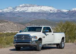 dodge trucks through the years ram 3500 dually truck best rv fifth wheel trailer towing