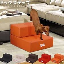 doggie steps for bed pet dog r stairs cat bed doggy steps ladder stair removable