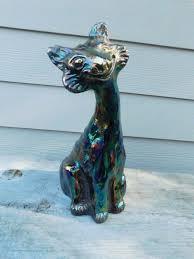 art glass giraffe ring holder images Art glass jpg