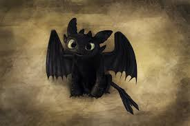 toothless wallpaper 46 wujinshike