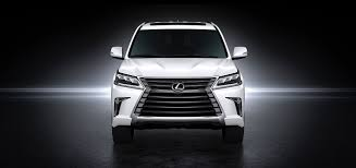 lexus dance of f 2016 lexus lx 570 a rolling living room of luxury and class