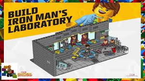 stark malibu mansion lego instructions super heroes 76007 iron man malibu mansion