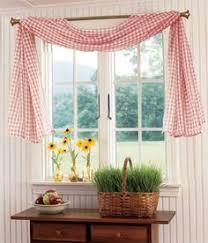 Fishtail Swag Curtains Park Designs