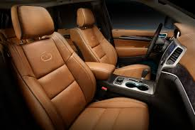 jeep grand cherokee interior seating 2011 jeep grand cherokee limited 4x4 car spondent