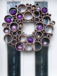 Metal Christmas Decorations For The Yard 15 Diy Outdoor Holiday Decorating Ideas Hgtv U0027s Decorating U0026 Design