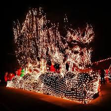 point loma christmas lights garrison street christmas lights now closed roseville fleet