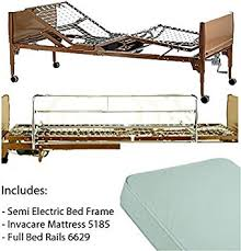 Hospital Bed Rails Top 10 Best Electric Hospital Beds For Sale In 2017 Reviews
