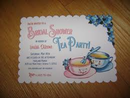 kitchen tea theme ideas high tea party invitations free printable invitation design
