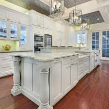 kitchen island columns photos hgtv