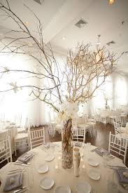 tree branch centerpieces wedding reception centerpieces using branches wedding table