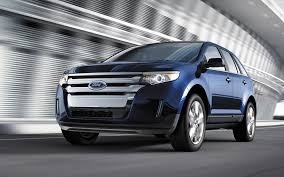 Ford Edge 2006 2014 Ford Edge Information And Photos Zombiedrive