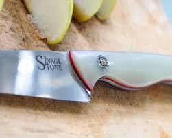 about u2014 savage stone knives
