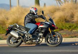 2014 suzuki v strom 1000 abs md long term ride review