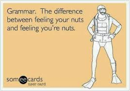 Meme Grammar - you doin well 10 grammar memes that will set your prose straight