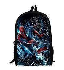 aliexpress buy 2017 kids backpack spiderman children