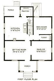 modern home 106 sears modern homes