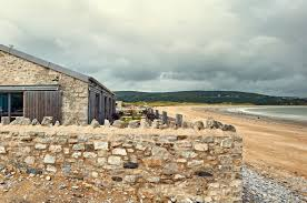 beach house restaurant oxwich gower peninsula south wales