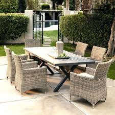 Iron Patio Furniture Clearance Metal Patio Table Patio Ideas Aluminium Patio Table And 4 Chairs