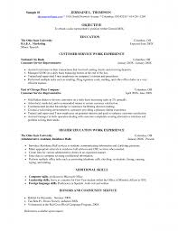resume work experience examples for students work history resume example template resume work experience examples for customer service