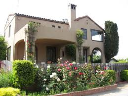 spanish style ranch home plans home styles