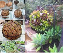 Garden Gazing Globes Ideas For Spectacular Diy Garden Balls Garden Lovers Club