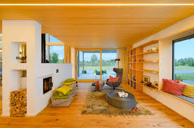 Smart House By Baufritz First Certified Self Sufficient Home In - Smart home designs