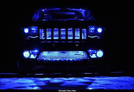 2005 jeep grand fog lights 2008 2009 jeep grand black ccfl halo projector headlights