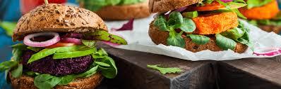 celebrate burger day the plant based way uc davis integrative