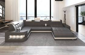 Gray Leather Sofas Sofa Sofa Cloth Cheap Grey Sofa Sets Gray Leather Sofa Grey