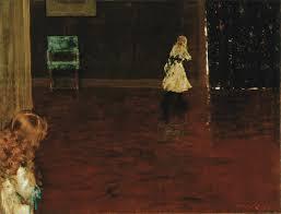 Seeking Painting Meet William Merritt The Who Taught America S Artistic