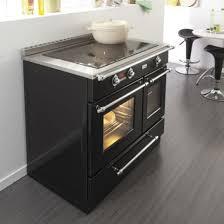 piano de cuisine induction cuisinière godin 034520 pas cher