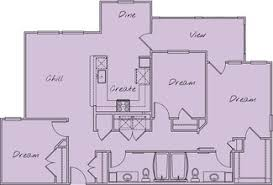 Watermark Floor Plan The Retreat By Watermark Corpus Christi Tx Apartment Finder