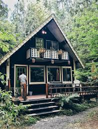 getaway for the weekend to a cozy cabin retreat miss pnw