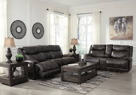 Power Reclining Sofa Set Brinlack Power Reclining Sofa Set Overstock Warehouse
