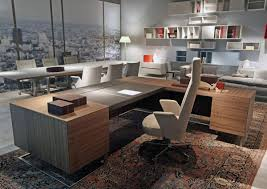 office tables deck leader executive desk office pinterest
