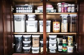 how to organize your pantry handle the heat
