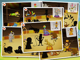 fun at the circus lite android apps on google play